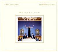 Montevago / Théo Ceccaldi | Ceccaldi, Théo. Musicien. Vl.
