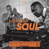 Sampled soul : rare soul tracks as sampled by Dr Dre, Outkast, Kendrick Lamar, N.W.A., Moby, Drake, Cypress Hill, Massive Attack, Kanye West, David Guetta... / Charles Aznavour, Ray Charles, Timmy Thomas... [et al.], interpr. |