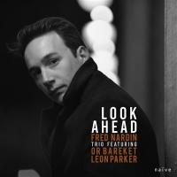 Look ahead | Nardin, Frédéric. Musicien