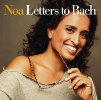 "Afficher ""Letters to Bach"""