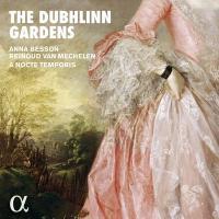 The Dubhlinn gardens |