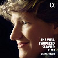 The Well tempered clavier, book II Le Clavier bien tempéré