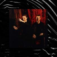 Inside the rose | These New Puritans