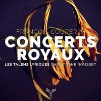CONCERTS ROYAUX | Couperin, François (1668-1733)