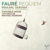REQUIEM, op. 48 : version de 1893 |