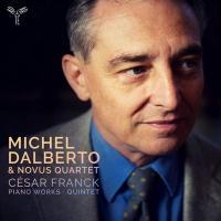 Piano works, quintet | César Franck, Compositeur
