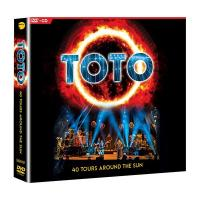 40 tours around the sun / Toto, ens. voc. & instr. | Toto