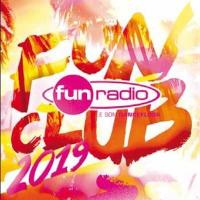 Fun club 2019 : le son dancefloor | David Guetta