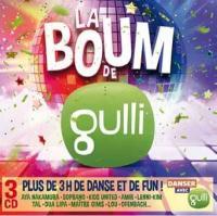 Boum de Gulli (La) | Nakamura, Aya (1995-....)
