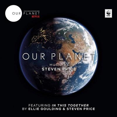 Our planet bande originale du film documentaire de David Attenborough Steven Price, comp. Ellie Goulding, chant David Attenborough, réal.