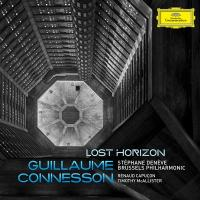 Lost horizon | Guillaume Connesson