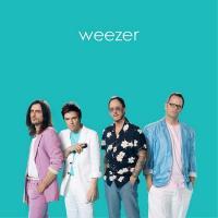 Weezer : teal album / Weezer | Weezer