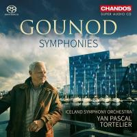 Symphonies / Charles Gounod, comp. |