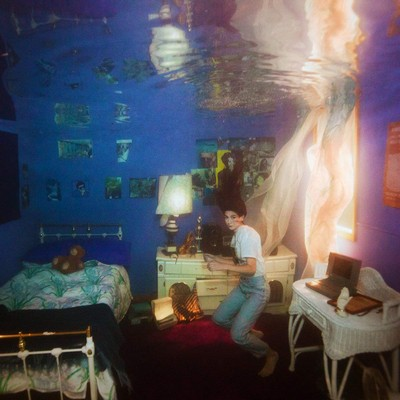 Titanic rising / Weyes Blood, comp. & chant |