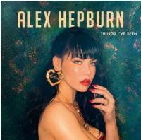 Things I've seen | Hepburn, Alex (1986-....). Compositeur