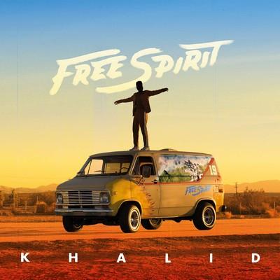 Free spirits Khalid, comp., chant