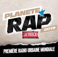 Planète rap 2019 | Grande, Ariana (1993-....). Chanteur