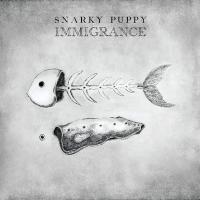 Immigrance | Snarky Puppy. Musicien