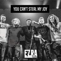You can't steal my joy | Ezra Collective