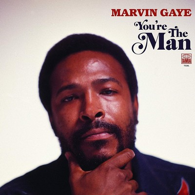 You're the man Marvin Gaye, comp., chant