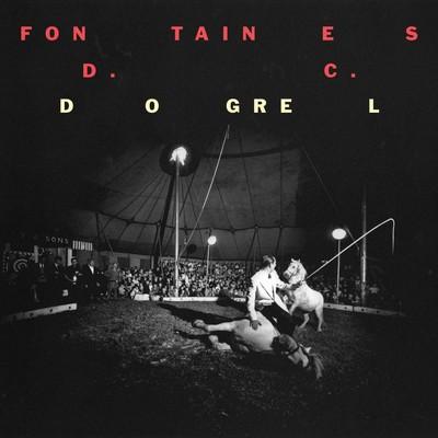 Dogrel Fontaines D.C., ensemble vocal & instrumental