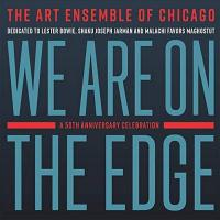 We are on the Edge : a 50th anniversary celebration |