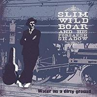 Water on a dirty ground | Slim Wild Boar. Compositeur
