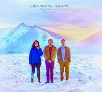 Warm canto / Leïla Martial, chant | Martial, Leïla (1984-....). Chanteur