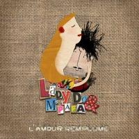 amour remplume (L') | Lady Do & Monsieur Papa