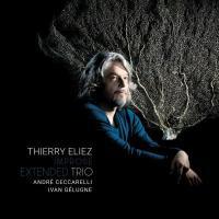 Improse extended trio | Thierry Eliez (1964-....). Musicien
