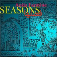 Seasons | Anita Farmine