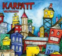 Valparaiso / Karpatt | Karpatt