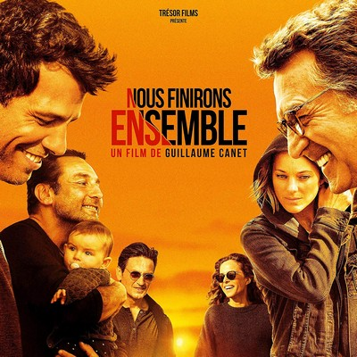 Nous finirons ensemble bande origine du film de Guillaume Canet Them, Boney M., The Four Tops... [et al.], groupe vocal et instrumental fLee Moses, Esther Phillips, Donna Summer... [et al.], chant Nina Simone, piano, chant Guillaume Canet, réalisateur