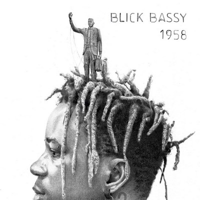 1958 Blick Bassy, comp., chant, guitare, percussion