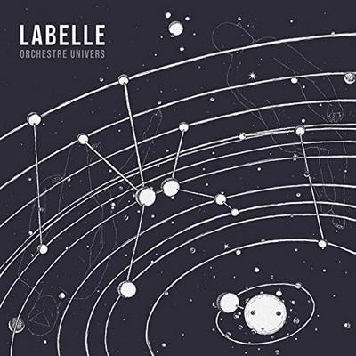 Orchestre univers Labelle, disc jockey, comp., électronique