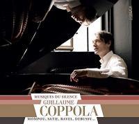 Musiques du silence | Guillaume Coppola