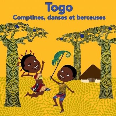 Togo comptines, danses et berceuses Amen Viana, chant