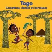 Togo comptines, danses et berceuses