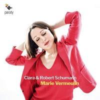 Clara & Robert Schumann |