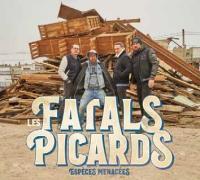Espèces menacées / Fatals Picards (Les) | Fatals Picards (Groupe voc. et instr.)