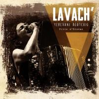 Yerevani Aghtchig : fille d'Erevan | Lavach'