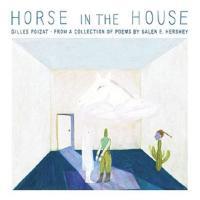 Horse is in the house / Gilles Poizat, guit., chant | Poizat, Gilles - musicien lyonnais. Interprète