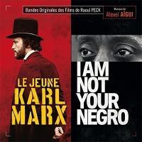 jeune Karl Marx / I am not your negro - Alexeï Aïgui (Le) | Musique de Film
