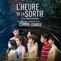 heure de la sortie . Irréprochable (L') : bandes originales des films de Sébastien Marnier |