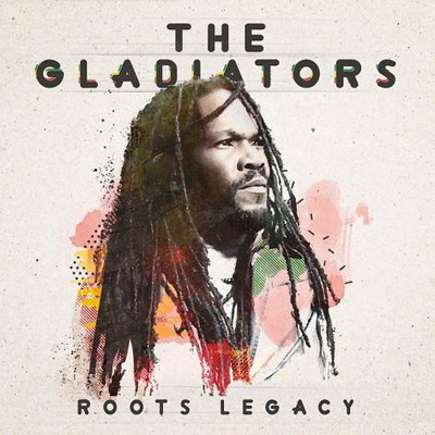 Roots legacy The Gladiators, trio vocal et instrumental