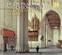 Selected organ works / Jacob Praetorius | Jacob Praetorius
