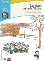 Récrés du Petit Nicolas (Les) | Sempé, Jean-Jacques (1932-....). Illustrateur
