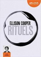 Rituels / Ellison Cooper, textes |