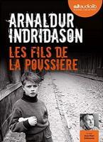 Les fils de la poussière / Arnaldur Indridason | Indridason, Arnaldur (1961-....). Auteur