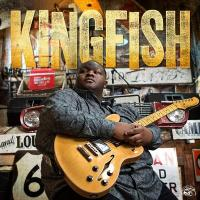 "Kingfish / Christone ""Kingfish"" Ingram | Kingfish Ingram, Christone. Comp., chant, guit."